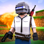 [APK] PIXEL'S UNKNOWN BATTLE GROUND 1.53.00  (MOD Unlimited Money)