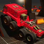 [APK] [PROJECT:OFFROAD] 161 (MOD Unlimited Money)