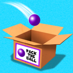 [APK] Pack the Ball 3.2 (MOD Unlimited Money)