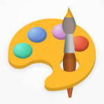 [APK] Paint Puzzle 0.13.1 (MOD Unlimited Money)
