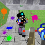 [APK] Paintball shooting war game:  xtreme paintball fun 1.18 (MOD Unlimited Money)