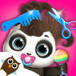 [APK] Panda Lu Baby Bear Care 2 – Babysitting & Daycare 5.0.10002  (MOD Unlimited Money)