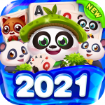 [APK] Panda Solitaire Match 1.2.31 (MOD Unlimited Money)