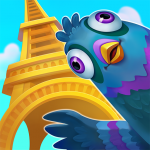 [APK] Paris: City Adventure 0.0.4 (MOD Unlimited Money)