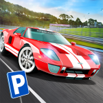[APK] Parking Masters: Supercar Driver 1.3 (MOD Unlimited Money)