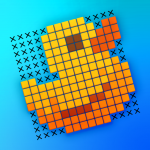 Picture Cross Nonogram Logic Puzzles  3.1 (MOD Unlimited Money)