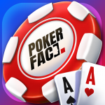 Poker Face – Meet & Play Live Poker with Friends  1.1.96 (MOD Unlimited Money)