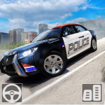 [APK] Police Car Parking Mania 3D Simulation 1.23 (MOD Unlimited Money)