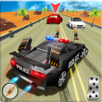 [APK] Police Highway Chase in City – Crime Racing Games 1.3.1 (MOD Unlimited Money)