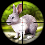 [APK] Rabbit Hunting Challenge – Sniper Shooting Games 2.0 (MOD Unlimited Money)