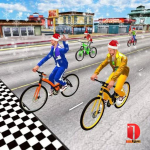 [APK] Real Bike Cycle Racing 3D: BMX Bicycle Rider Games 1.20 (MOD Unlimited Money)