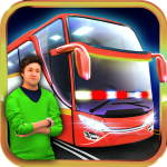 [APK] Road Driver: Free Driving Bus Games – Top Bus Game 1.0 (MOD Unlimited Money)