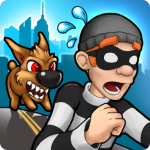 Robbery Bob  1.18.36 (MOD Unlimited Money)