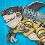 [APK] Robot Shark Attack 2.5 (MOD Unlimited Money)