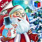 Room Escape Game – Christmas Holidays 2021  4.2 (MOD Unlimited Money)