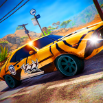 [APK] Rush: Extreme Racing Multiplayer Drift game 2.2.1 (MOD Unlimited Money)