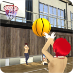 [APK] School Basket 1.4 (MOD Unlimited Money)
