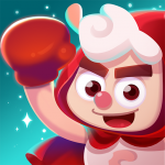 [APK] Sheepong : Match-3 Adventure 1.0.35  (MOD Unlimited Money)