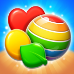 Sweet Match Puzzle Mania  21.0210.00 (MOD Unlimited Money)
