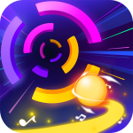 Smash Colors 3D Free Beat Color Rhythm Ball Game  0.2.53 (MOD Unlimited Money)