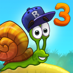 [APK] Snail Bob 3 1.0.5 (MOD Unlimited Money)