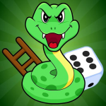 🐍 Snakes and Ladders – Free Board Games 🎲  3.5 (MOD Unlimited Money)