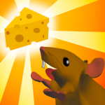 [APK] Snappy Mouse Run – Dizzy Running 1.47 (MOD Unlimited Money)