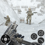 [APK] Snow Army Sniper Shooting War: FPS Island Shooter 1.4 (MOD Unlimited Money)