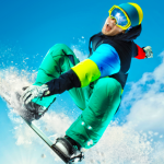[APK] Snowboard Party: Aspen 1.4.4.RC (MOD Unlimited Money)