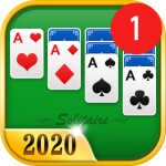 Solitaire Classic Solitaire Card Games  1.5.2 (MOD Unlimited Money)