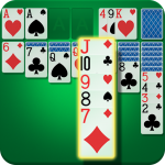 Solitaire Jigsaw kingdom  2.0.5 (MOD Unlimited Money)