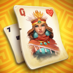 [APK] Solitaire Treasure of Time1.99.6   (MOD Unlimited Money)