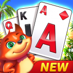 Solitaire Tripeaks Adventure – Free Card Journey  1.2.5 (MOD Unlimited Money)