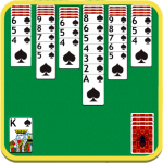 Spider Solitaire  4.9.3.1 (MOD Unlimited Money)