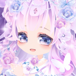 Star Girl Fashion❤CocoPPa Play  1.89 (MOD Unlimited Money)