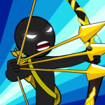 Stickman Battle 2021: Stick Fight War  1.6.9 (MOD Unlimited Money)