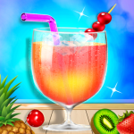 Summer Drinks Refreshing Juice Recipes  1.0.7 (MOD Unlimited Money)