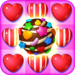 [APK] Sweet Candy Bomb 3.6.5028 (MOD Unlimited Money)