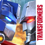 TRANSFORMERS: Earth Wars  15.1.1.473 (MOD Unlimited Money)