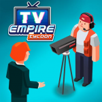 [APK] TV Empire Tycoon – Idle Management Game 1.0 (MOD Unlimited Money)