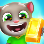 [APK] Talking Tom Gold Run 3. 3.8.0.34 (MOD Unlimited Money)