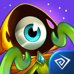 Tap Temple Monster Clicker Idle Game  2.0.0 (MOD Unlimited Money)