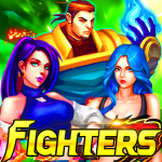 [APK] The King Fighters of Street 3.3 (MOD Unlimited Money)