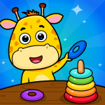 [APK] Toddler Games for 2 and 3 Year Olds 3.6.9 (MOD Unlimited Money)