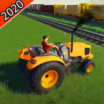 [APK] Tractor Trolley Farming Simulator 2020 1.04 (MOD Unlimited Money)