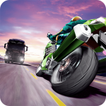 [APK] Traffic Rider 1.70  (MOD Unlimited Money)