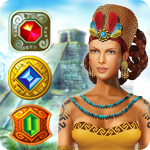 [APK] Treasure of Montezuma new 3 in a row games free💎 1.0.26  by (MOD Unlimited Money)