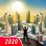 Tycoon Business Game – Empire & Business Simulator  4.1 (MOD Unlimited Money)