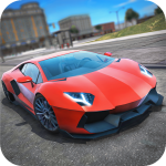 Ultimate Car Driving Simulator  5.4 (MOD Unlimited Money)