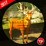 [APK] Ultimate Deer Hunting 2018: Sniper 3D Games 1.3 (MOD Unlimited Money)